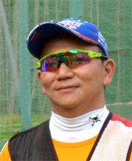 渡辺 賢次選手