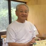 第2位 中村 勲選手