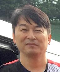 堀内 靖弘選手